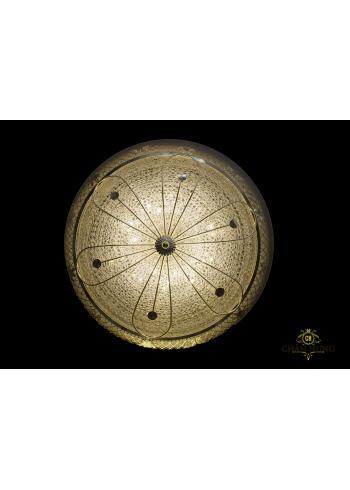Đèn Áp Trần 176/500