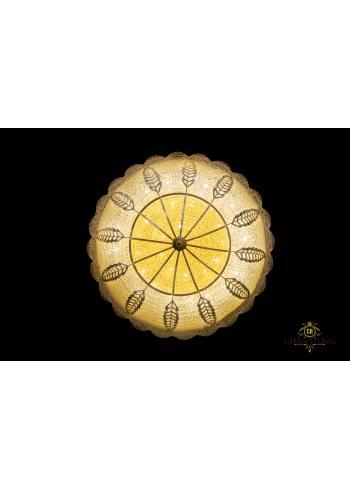 Đèn Áp Trần A100