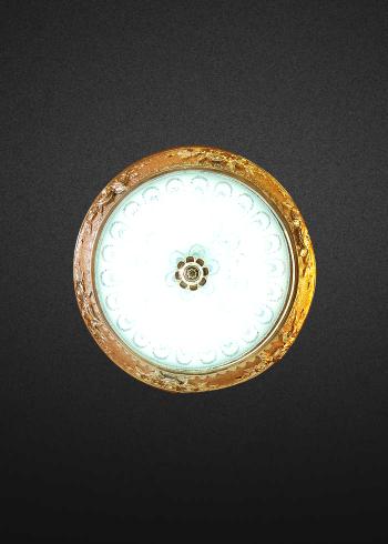 Đèn áp trần cổ điển P232-PHI