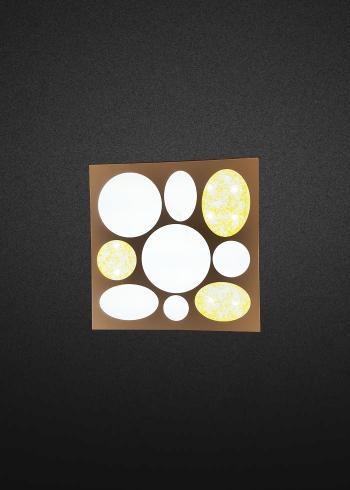 Đèn áp trần hiện đại 6579-Y