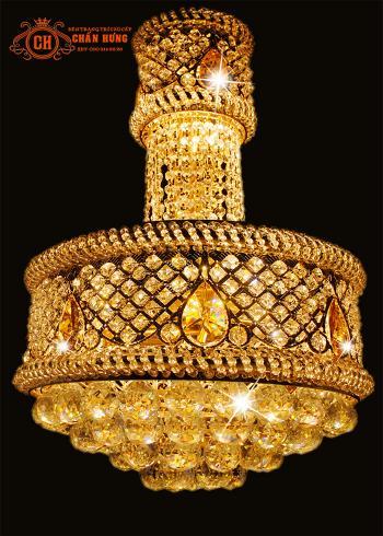 Đèn Chùm Pha Lê 1048
