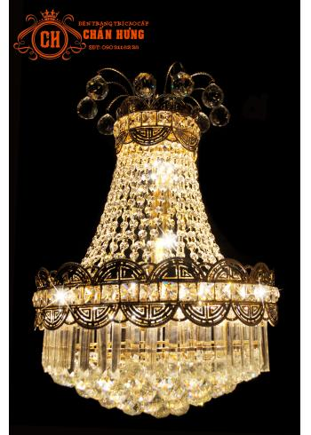 Đèn Chùm Pha Lê 8935/450