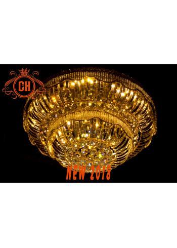 Đèn Mâm Pha Lê 8952