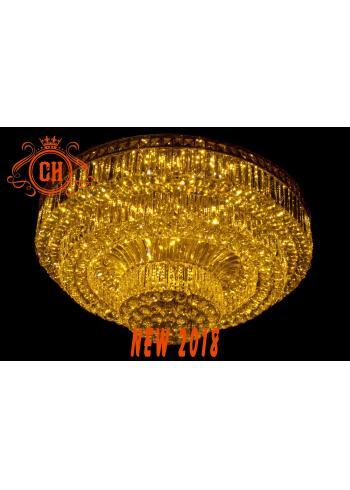 Đèn Mâm Pha Lê 8996