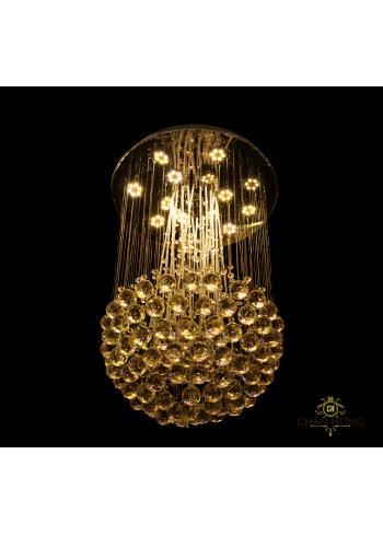 Đèn Thả Pha Lê 6850/450